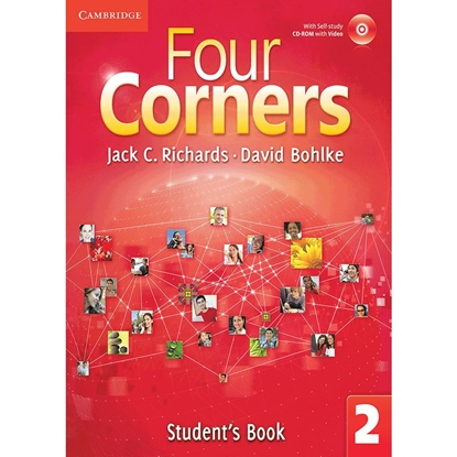 تصویر Four Corners 2 Student Book